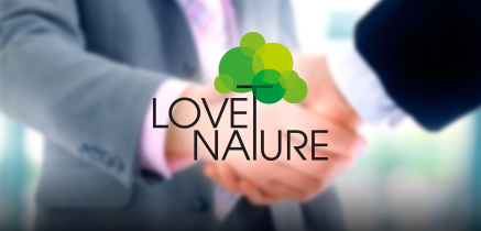 COMPROMISOS PRINK LOVE NATURE